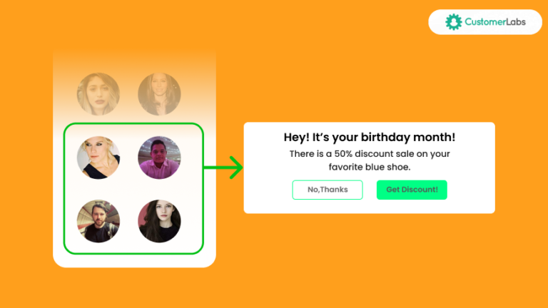 Retarget your users list