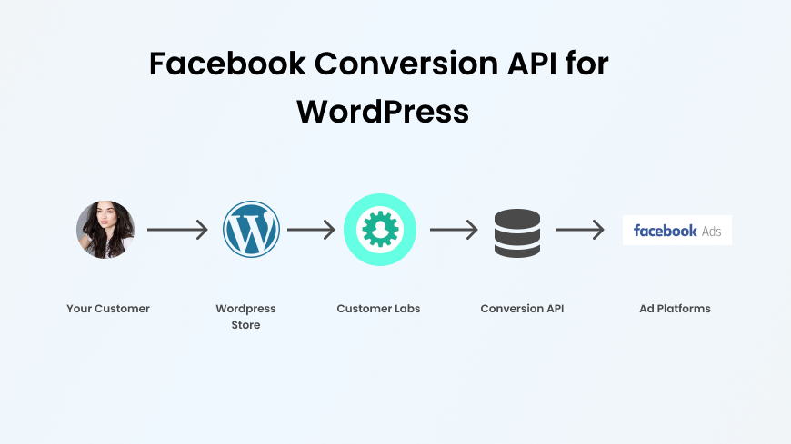 Facebook Conversion API for WordPress