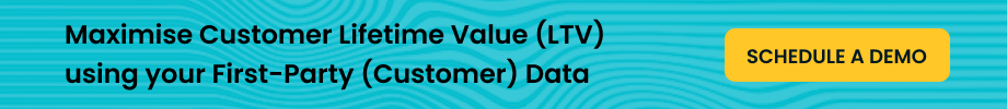Increase Customer LTV